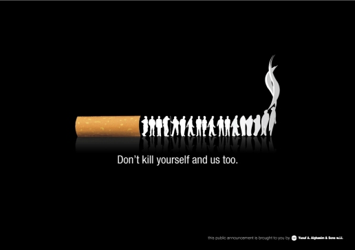 Anti-smoking campaign launched